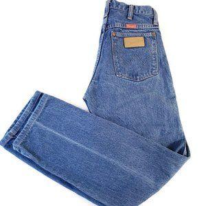 Wrangler  Vintage Mom Jeans- Women's Size 5 X 32